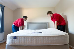 Mattress Next Day Customers Leap at Panther's Two Hour Slots and Flexible Services