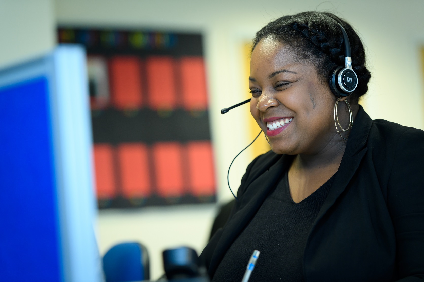 Panther takes giant leap forward with customer service offering