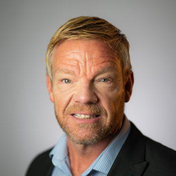 Steve Owen from Panther Logistics