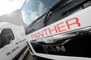 Panther Warehousing provides greater flexibility with new timed services