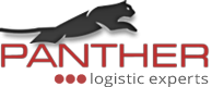 Panther Logistics logo