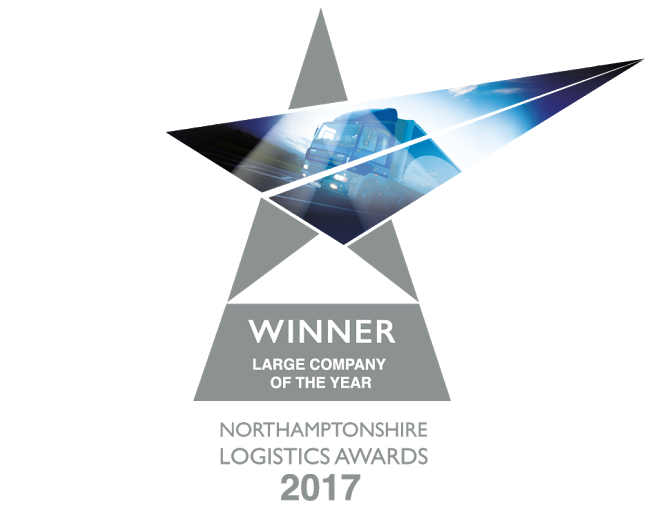 Logistics Awards 2017 - Winner