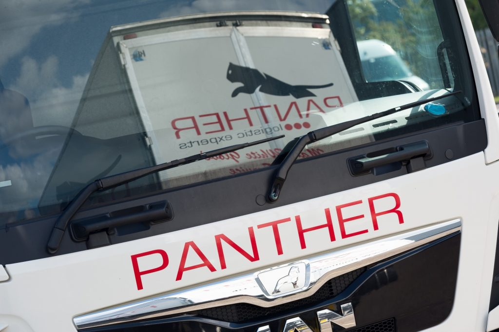 PANTHER WAREHOUSING TO HOST OPEN DAY AS IT CONTINUES TO EXPAND TEAM