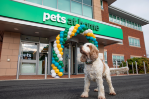 Pets At Home Partners with Panther Logistics