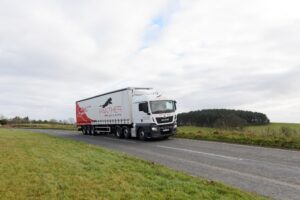 Panther Logistics - a leading force in two man delivery